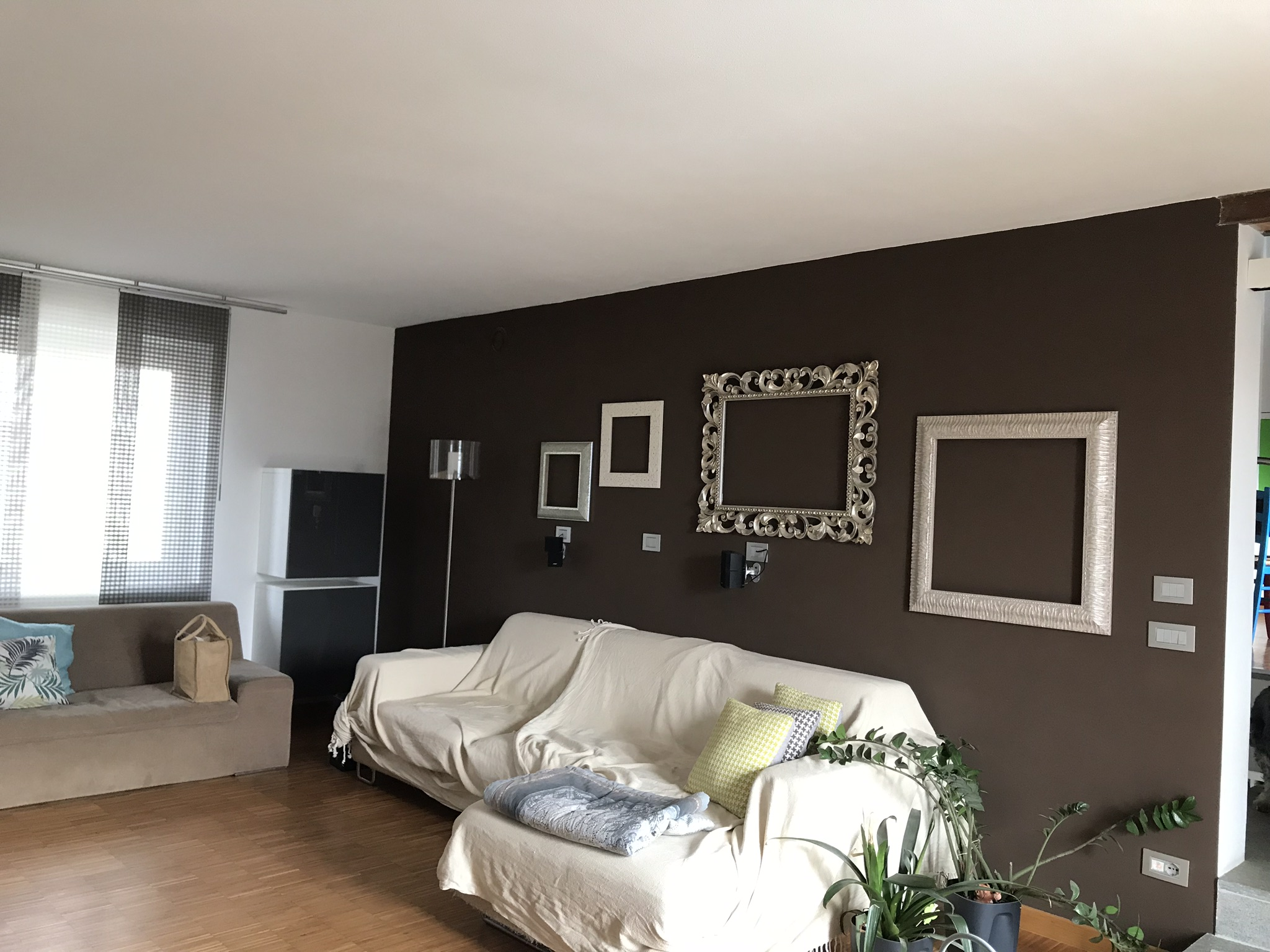 San Michele Mondovì seels renovated apartment