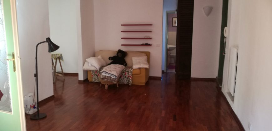 MONDOVÌ PIAZZA  panoramic four-room apartment