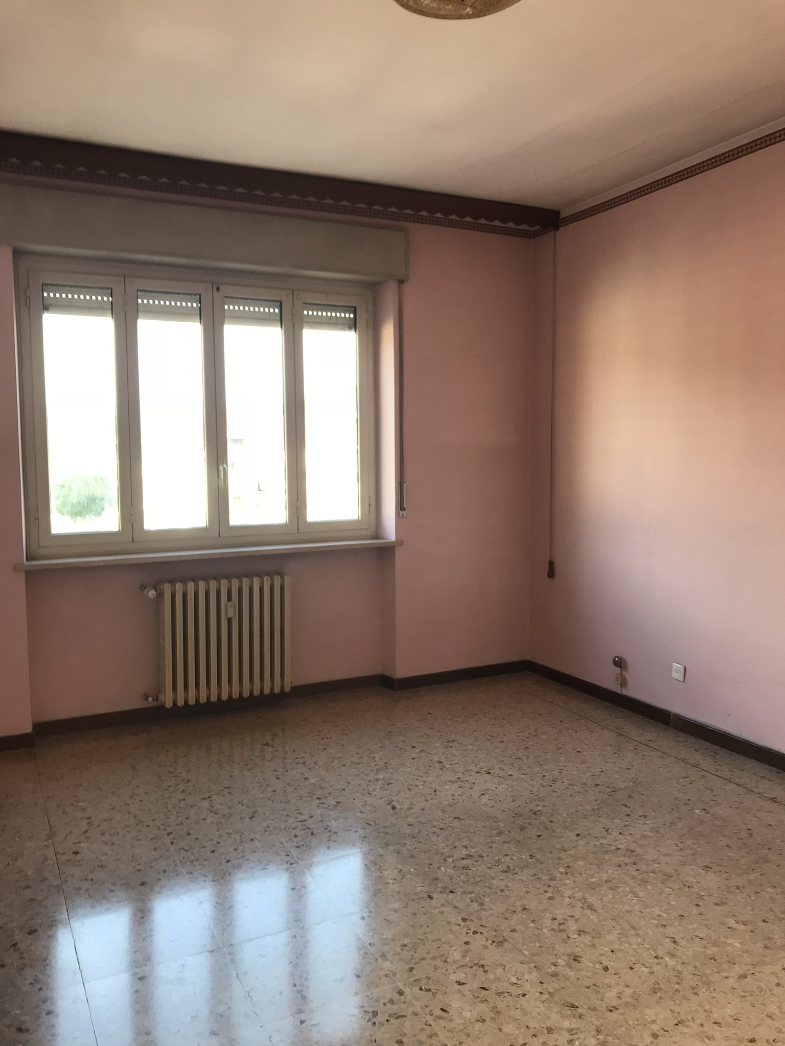 MONDOVI' ALTIPIANO FOUR-ROOM APARTMENT WITH GARAGE