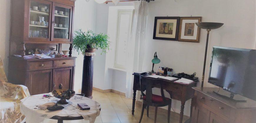 MONDOVI' BREO – QUADRILOCALE ULTIMO PIANO