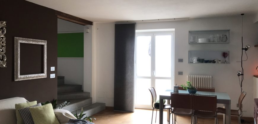 RENOVATED APARTMENT