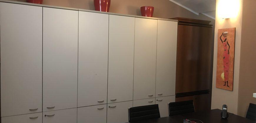 New office – Mondovì