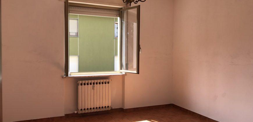 Appartamento quadrilocale con box auto