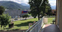 Trilocale con box auto – Villanova Mondovì