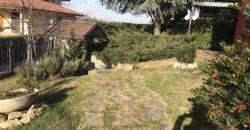 VILLA con giardino pertinenziale