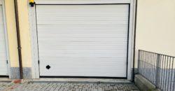Appartamento trilocale con box auto