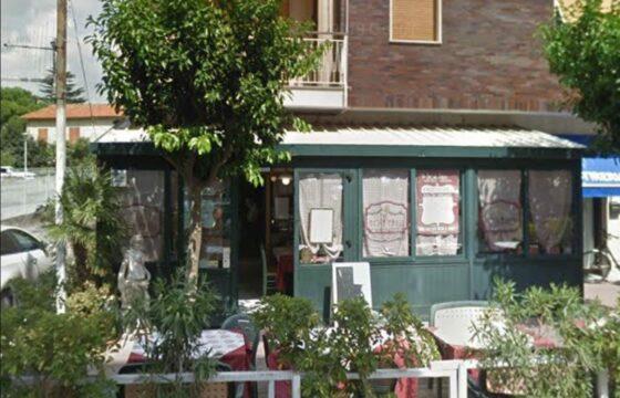Locale commerciale uso ristorante Pizzeria