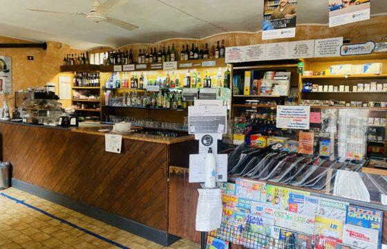Licenza Bar e Tabacchi